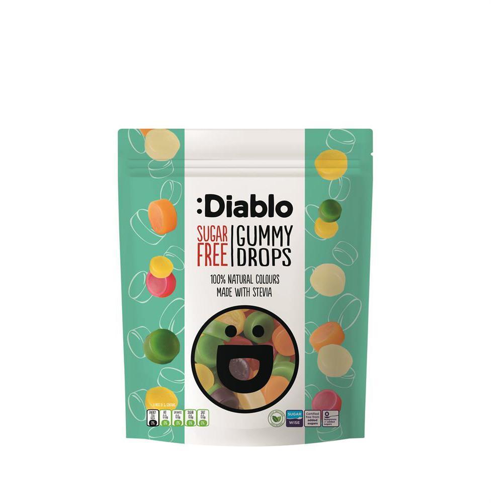 :Diablo - Gummy Drops Sweets