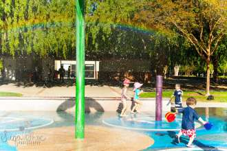 SugaShoc_Photography_Children_Photographer_Bucks County_Doylestown_PA_samuel_child_water_park_rainbow