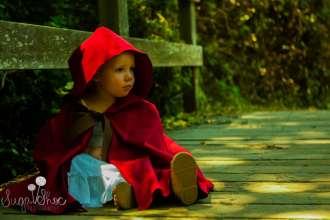 SugaShoc_Photography_Children_Photographer_Bucks County_Doylestown_PA_sweet_red_riding_hood_theme_portrait