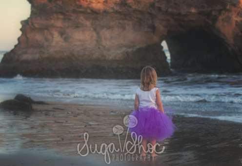 SugaShoc_Photography_Family_Photographer_Bucks County_Doylestown_PA_child-beach-sunset-portrait