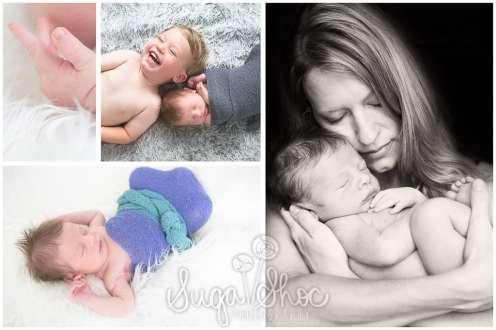 SugaShoc_Photography_Newborn_Photographer_Bucks County_Doylestown_PA_newborn_collage