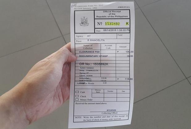nbi-cebu-cashier-fee