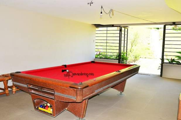 Rancho Cancho Billiard