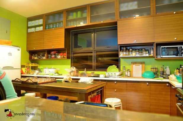 Rancho Cancio Kitchen 2