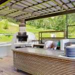 Rancho Cancio Kitchen
