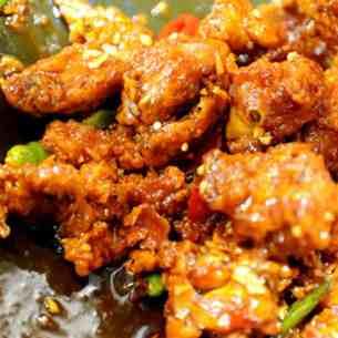Chosun Chicken 1