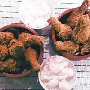 Izakaya Fried Chicken