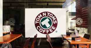 Tom N Toms Cebu