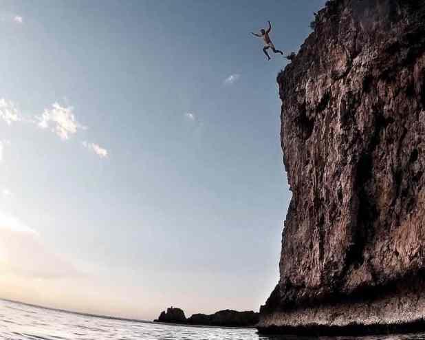 cliff-diving-cebu