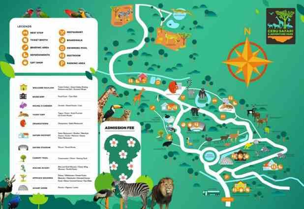 cebu-safari-adventure-park