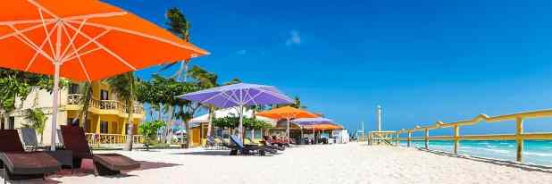 Marlin Beach Resort, Bantayan Island Cebu Philippines