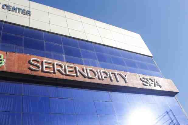 serendipity-spa-building
