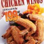 plaza pino unlimited chicken menu