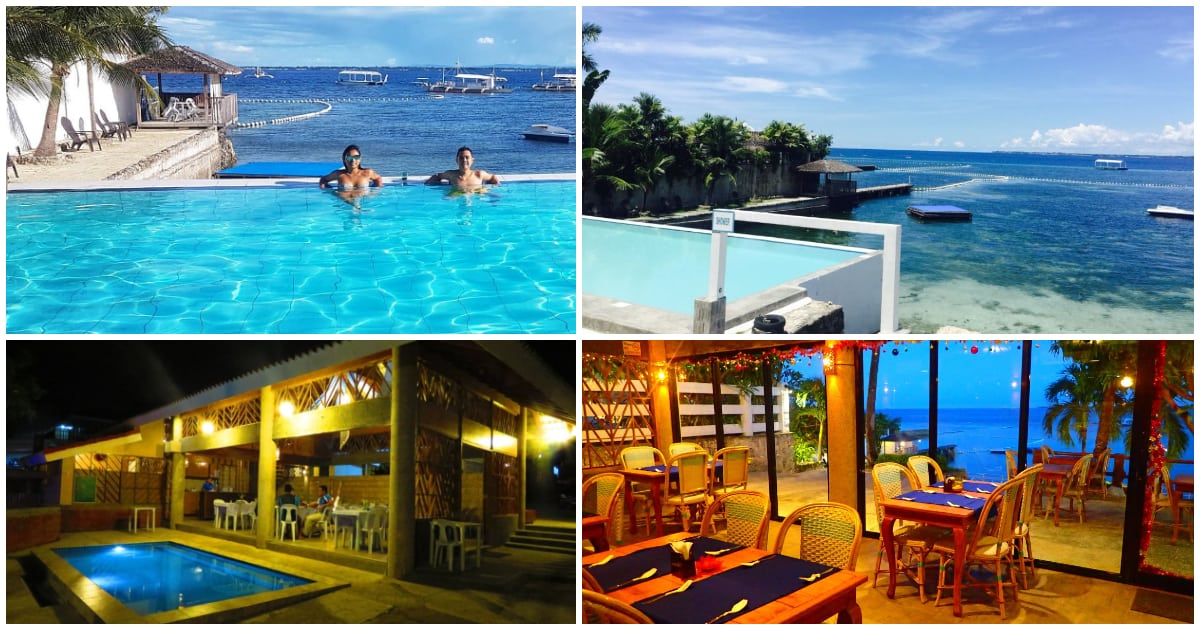 A Relaxing Summer Escape at Aozora Seaside Mactan Resort