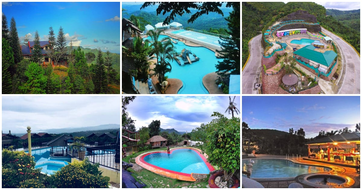 10 Mountain Resorts in Cebu with STUNNING scenic views