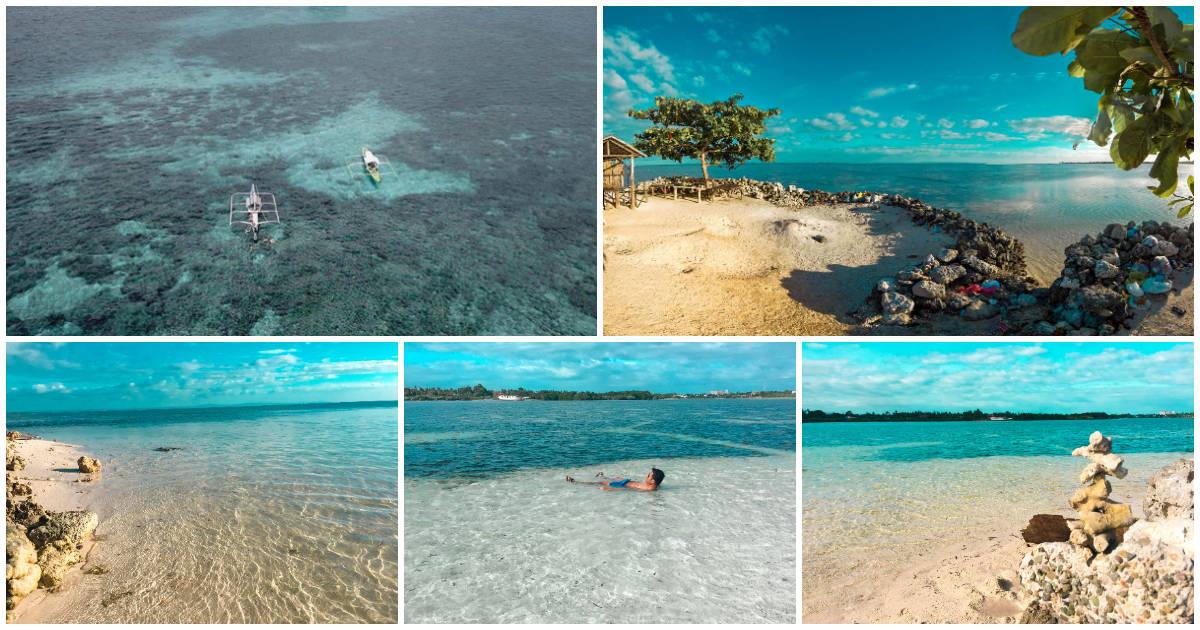 55-Peso Challenge: Isla Romantica in Cordova