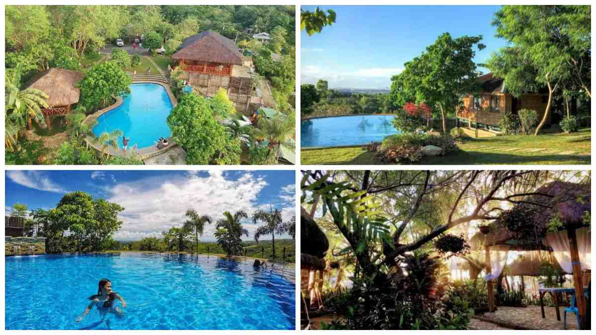 Ibabaw Mountain Resort: A Relaxing Overlooking View