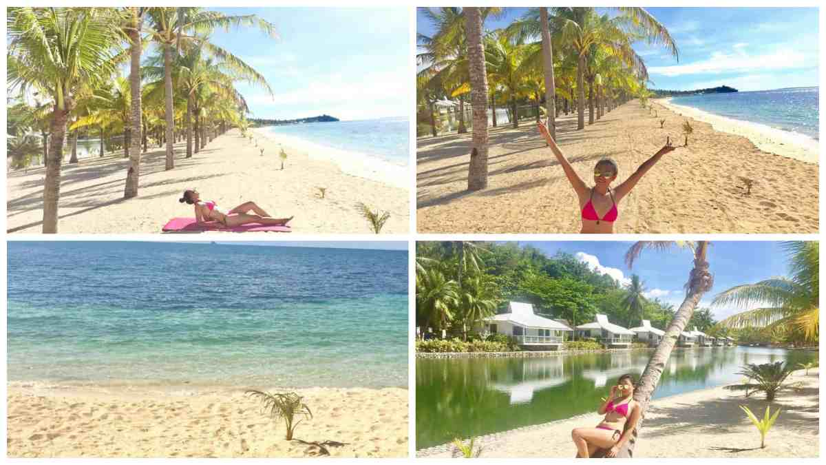 TRENDING: Sandoval Beach Resort in Daanbantayan