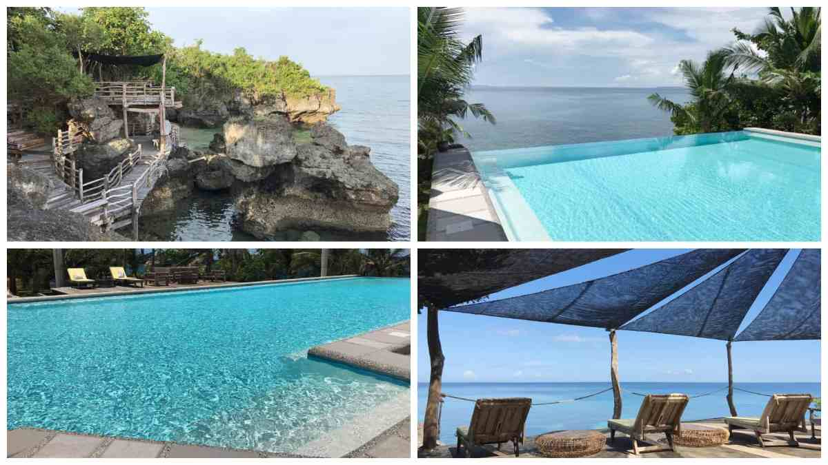 Siri Yangu Resort: A secret staycation spot in San Remigio