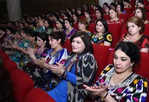 Sogd: 7700 women occupy executive chairs