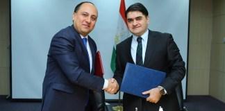 Tcell и Smart City сделают Душанбе «умным» городом!