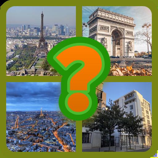 Guess World Cities