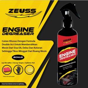 Zeuss Engine Degreaser