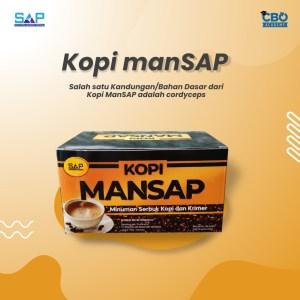 KOPI MANSAP - kopi herbal