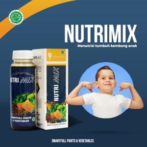 Madu Nutrimix