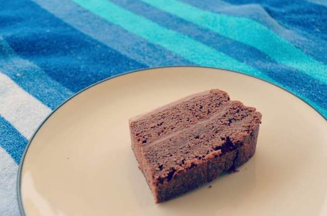 Nativa chocolate Cake 002