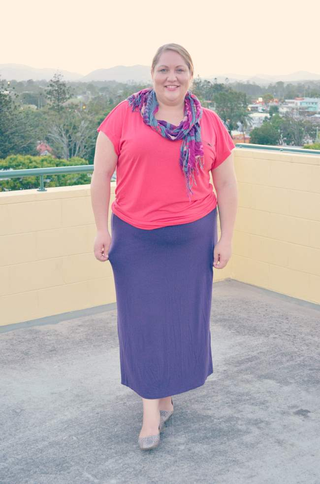 Aussie Curves Plus Size Outift 006