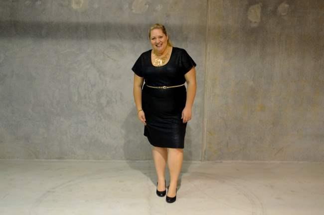 plus size Harlow Australia dress 002