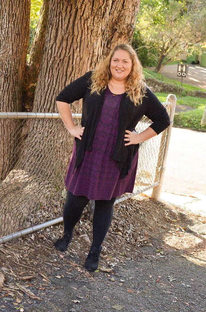 virtu tunic dress autumn 2013-3