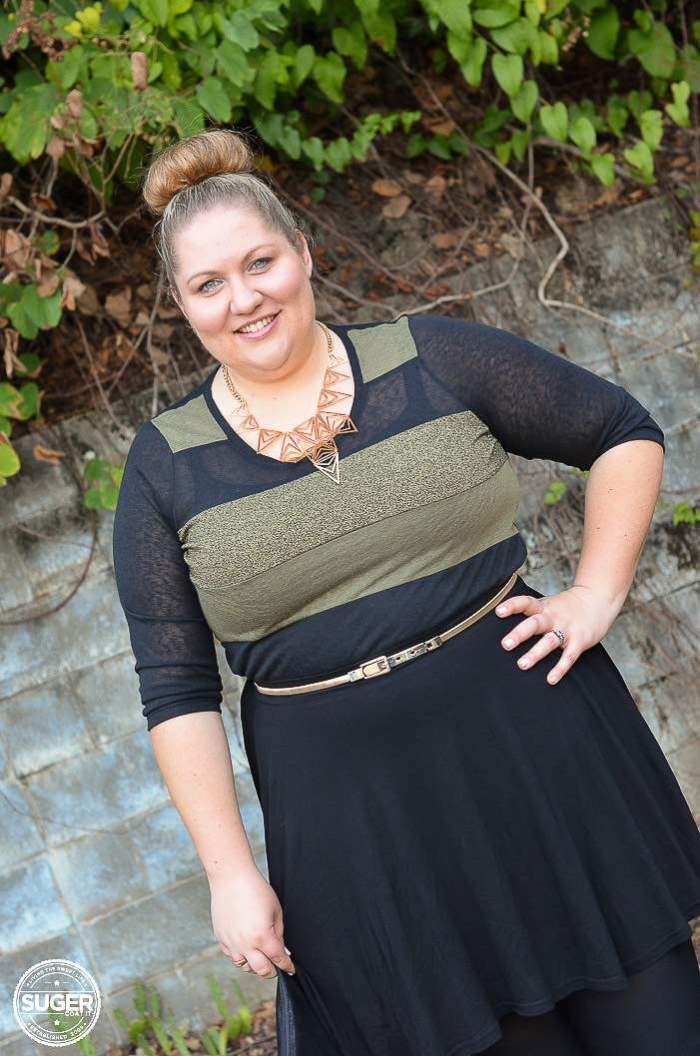 Target Australia winter knit outfits plus size-5