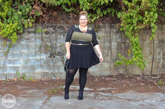 Target Australia winter knit outfits plus size