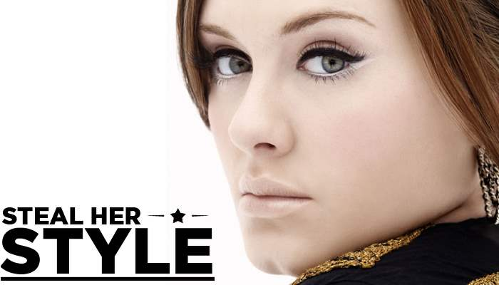 Adele: Steal Her Style