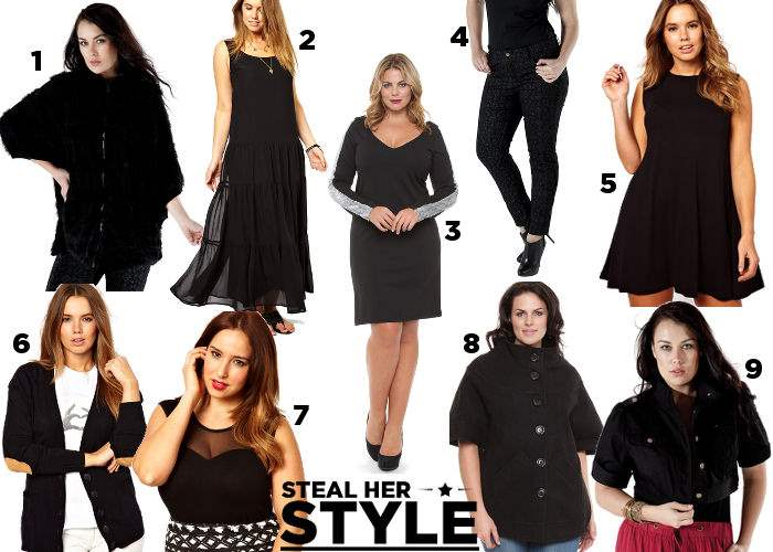 Adele:Steal Her Style Shopping