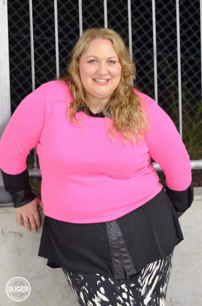 plus size clueless inspired outfit-7
