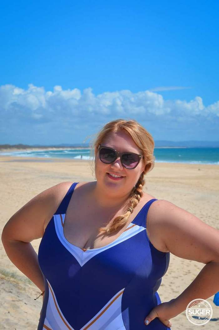 plus size swim and resort wear sequins + sand-7