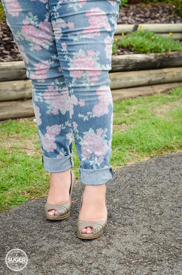 torrid denim jeans casual plus size outfit-7