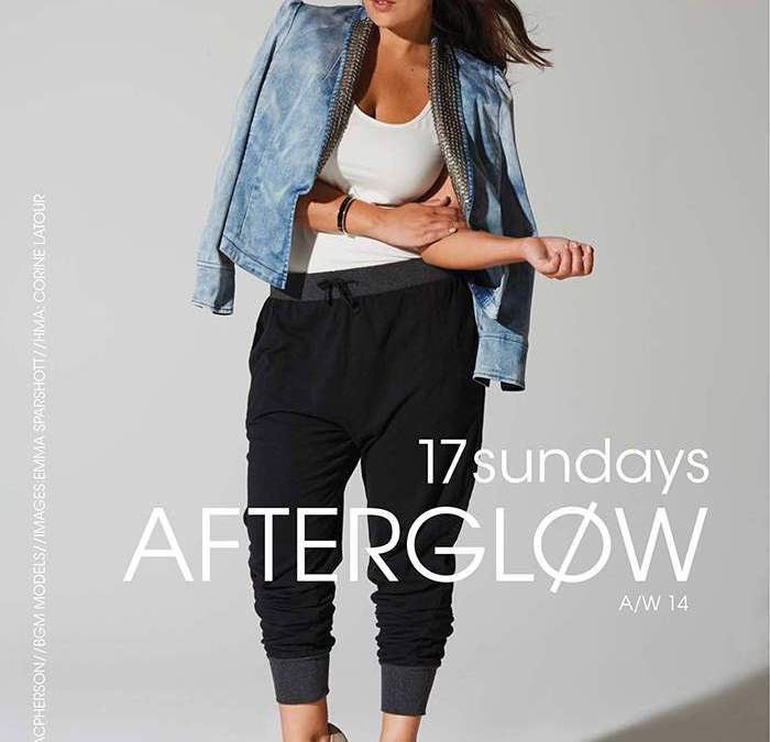 Afterglow AW14 17 Sundays