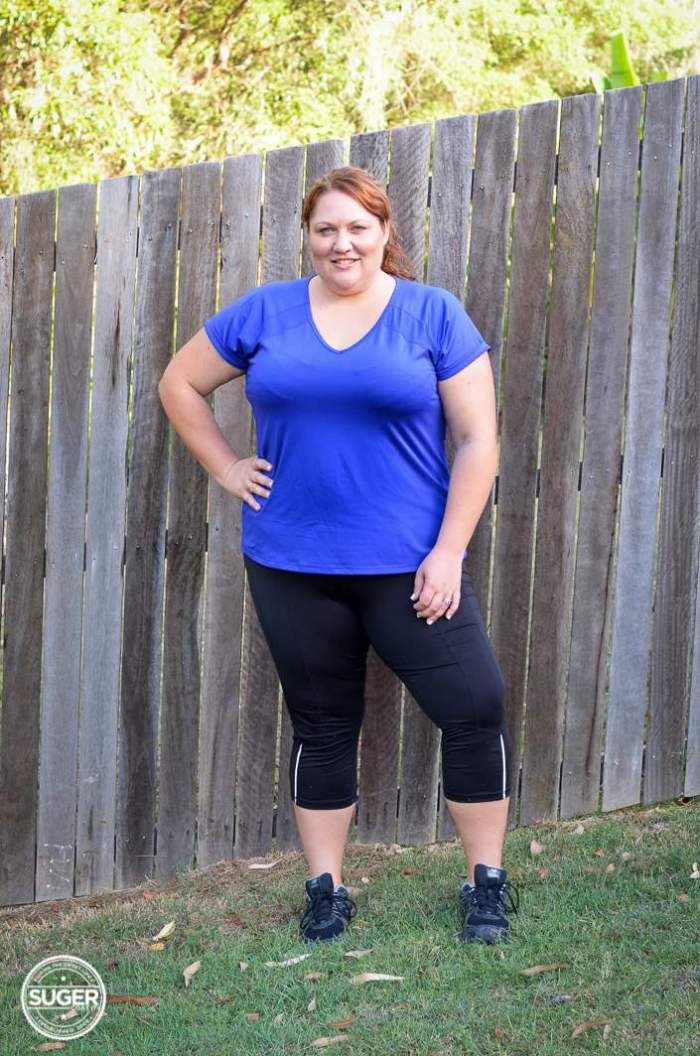 plus size exercise + active wear virtu-1