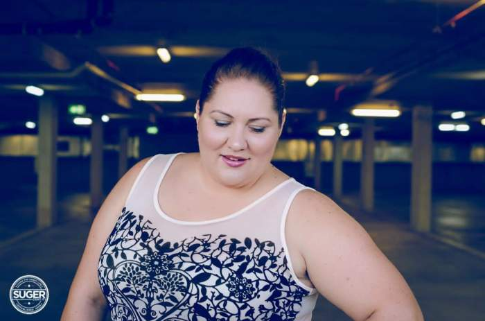 aussie curves runway sheer plus-size outfit-3