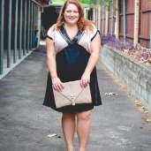 plus size 17 sundays resort dress-1