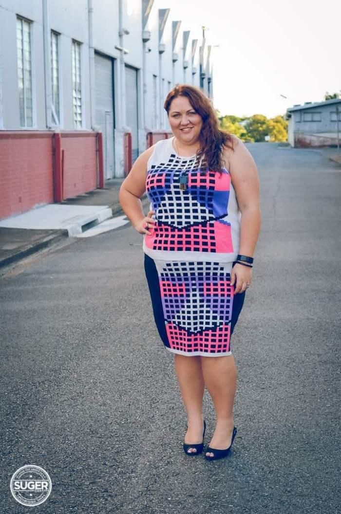 plus size fashion cut for evans-14