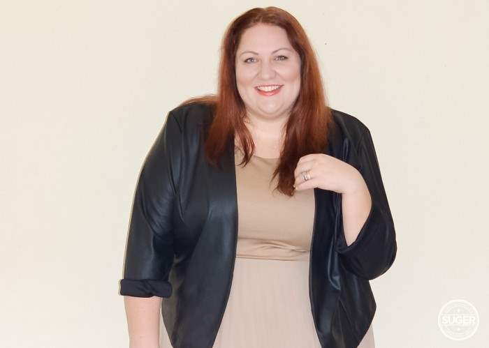 plus size dinner date outfit-2