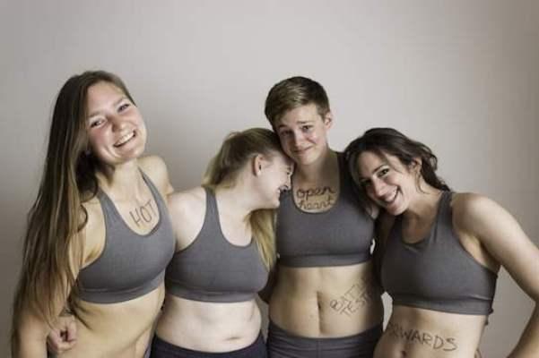 Rugged Grace Tumblr Speaking for body love vs body shame (5)