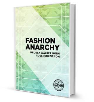 Sugers Fashion Anarchy Workbook