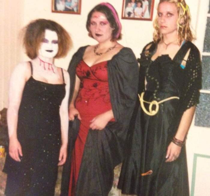 halloween disco - 2000