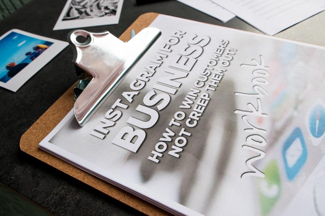 instagram for business workbook-9